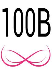 Сутиени 100B