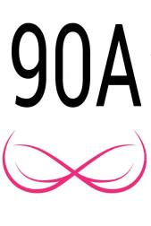 Сутиени 90А