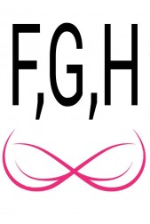 Сутиени Чашка F,G,H