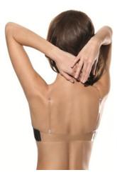 Сутиени със силиконов гръб