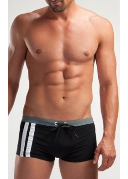 GERONIMO Мъжки бански боксер с бандаж