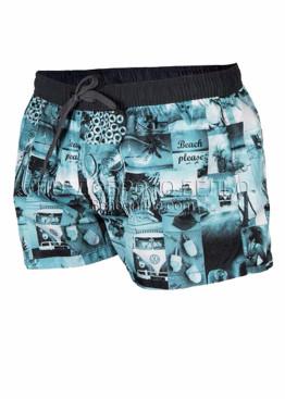 Къси шорти за плаж New Silhouette 6359