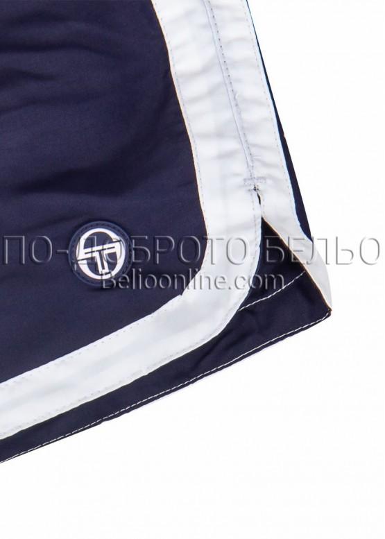 Мъжки къси плувни шорти Sergio Tacchini 18839 Разпродажба