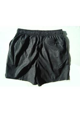 Мъжки шорти за плаж New Silhouette Черни