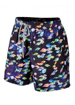 New Silhouette Мъжки шорти за плаж 6443