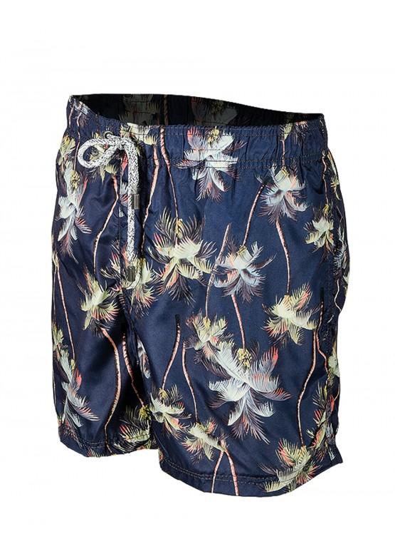 New Silhouette мъжки шорти за плаж 6446