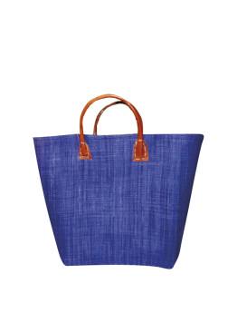 Плажна чанта 9287 Le Comptoir De La Plage в синьо