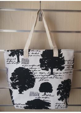 Плажна чанта 9312