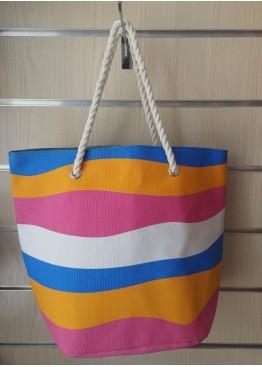 Плажна чанта 9317