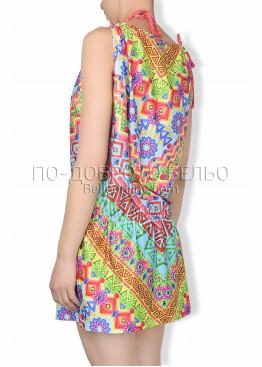 Плажна рокля Делфина 6234