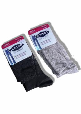 3/4 чорапи  POMPEA ISELIN