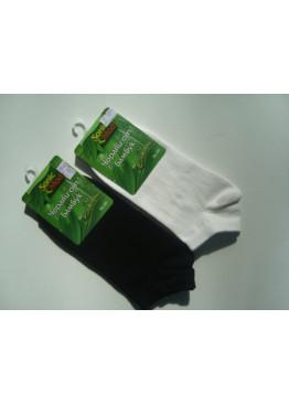 Дамски бамбукови чорапи терлик 436