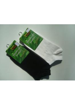Дамски бамбукови къси чорапи 436