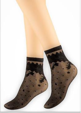 Дамски фигурални къси чорапи Penti Milla