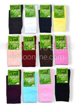 Бамбукови къси чорапи 434