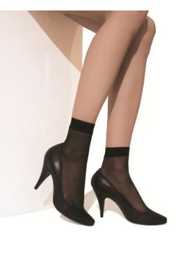 Дамски къси чорапи без ликра
