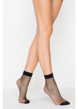 Дамски 3/4 чорапи мрежа Penti
