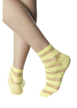 Дамски къси чорапи Pompea 7937