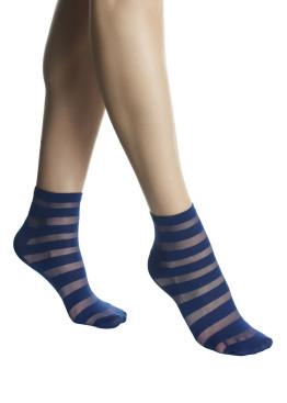 Дамски къси чорапи Pompea 7938