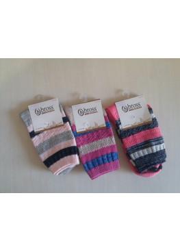 Дамски памучни чорапи 427