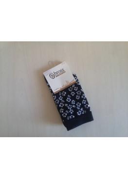 Дамски памучни чорапи 428