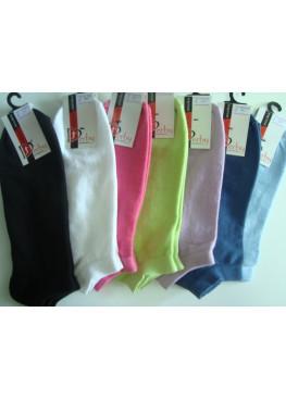 Дамски памучни чорапи Derby