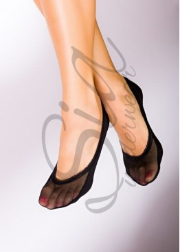 Дамски памучни терлички 7120