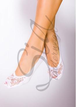 Дамски памучни терлички 7121