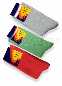 Дамски термо чорапи с вата ABC 7548