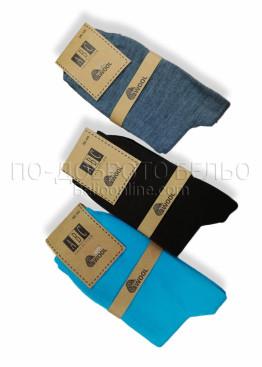 Дамски топли вълнени чорапи ABC 7546