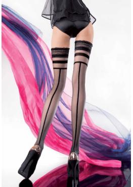 Фигурални силиконови чорапи