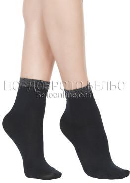 Къси дамски чорапи Pompea Irpino Notte