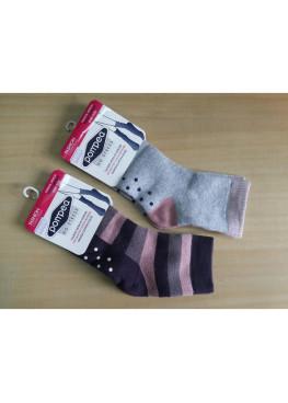Къси термо чорапи POMPEA RIKKE / MARTINE