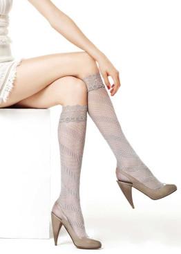 Луксозни 3/4 чорапи Philippe Matignon 114719