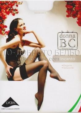 Силиконови чорапи Donna BC Incanto 15