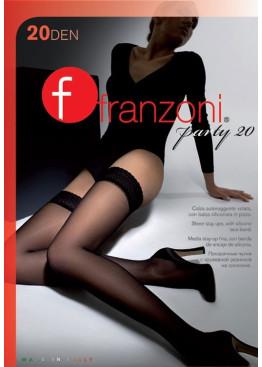 Силиконови чорапи FRANZONI PARTY 20