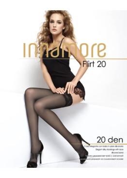 Силиконови чорапи INNAMORE FLIRT 20