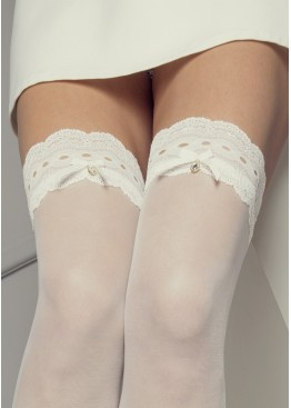 Силиконови чорапи Marilyn Gucci G16
