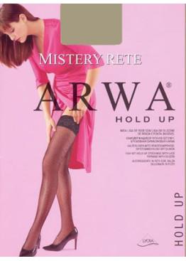 Силиконови чорапи мрежа ARWA