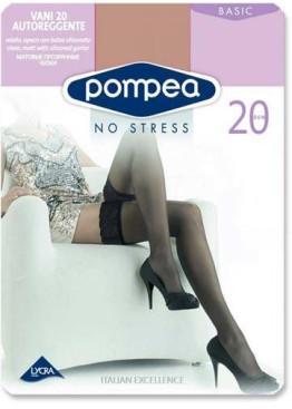 Силиконови чорапи POMPEA Vani 20