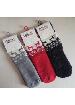Tермо чорапи с еленчета 633