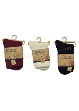 Вълнени термо чорапи 748
