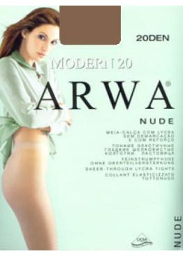 Чорапогащник без ограничител ARWA