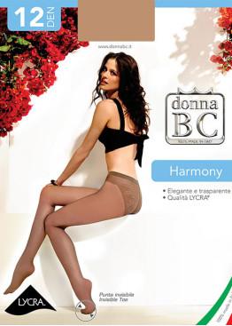 Чорапогащник с бикина Donna BC Harmony 12