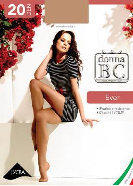 Чорапогащник с ликра Donna BC Ever 20