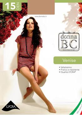 Чорапогащник с ликра Donna BC Vinise 15