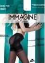 Чорапогащник с Push-up ефект Immagine Body Plus 40