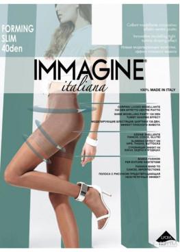 Чорапогащник със Стягащ ефект Immagine Formming slim 40