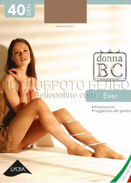 Чорапогащник със стягащ ефект Donna BC Ever 40