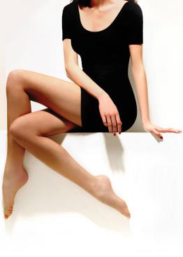 Луксозен чорапогащник Donna BC Holiday 8